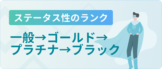 made_ステータス ランク