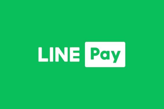 line_LINEペイ公式
