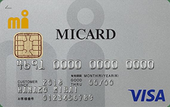 mi_MI CARD