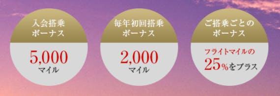 JAL_JAL CLUB-Aゴールドカード_公式スクショ