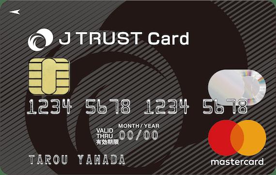 JTRUST Card