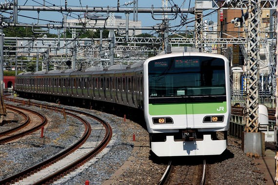 free_電車
