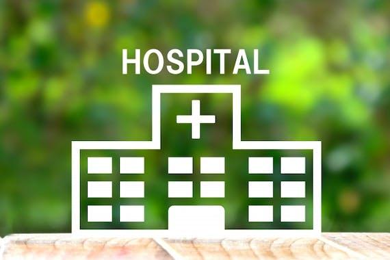 free_病院
