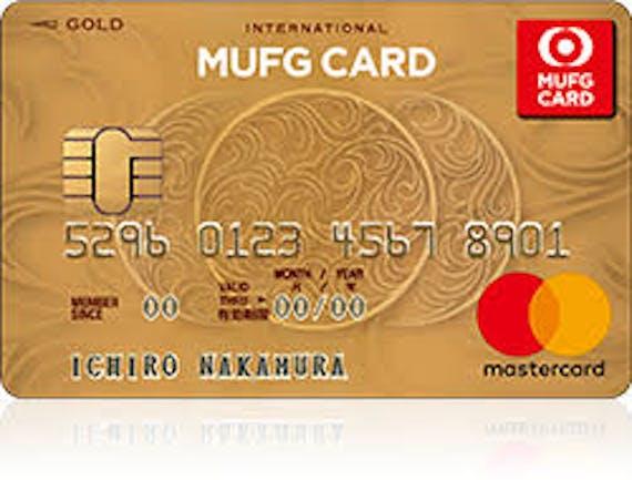 mufj_gold_カード画像