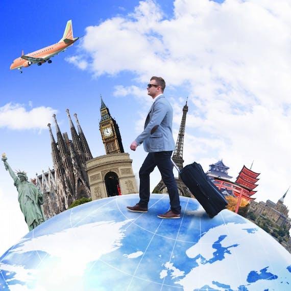 free_海外旅行